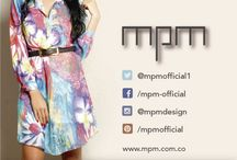 NEW COLLECTION / mpm