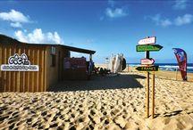 Surf Camp - Francia / Los mejores surf camps, escuelas de surf y campamentos de surf de Francia.