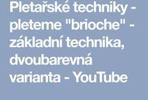 technika brioche