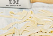 food//noodles / by Lindsey Grice