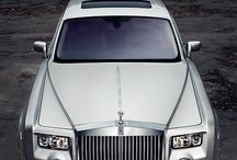 Rolce royce phantom