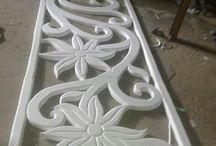 decoração artesanal