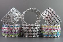 Pop can tabs