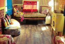 Hippie Van Dream!