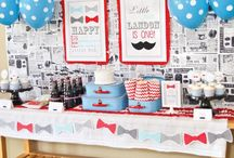 baby shower / by Tonya Parker Rogers