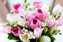Wedding Inspiration - Bouquet