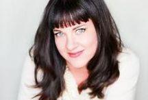 Dr. Lissa Rankin / Dr. Lissa Rankin orvos, újítók és gyógyítók tanácsadója, író, előadó, blogszerző, egészségügyi és jólléti internetes közösségek létrehozója. Hivatásának érzi, hogy az emberek testi-lelki-érzelmi gyógyulását segítse.