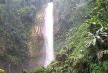 Places to Visit / Jurug Seribu Gunung Salak