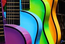 Love that Rock 'n Roll  / Guitars & stuff....