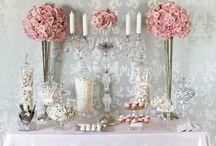 Dessert Table Decoration Inspiration