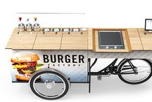 Food Stand Ideas