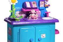 Doc McStuffins 4 President / All things Doc McStuffins here.