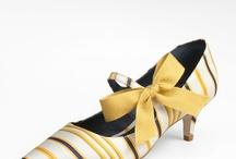 Shoes - Kitten Heels