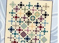 Downton Abbey Quilt Ideas