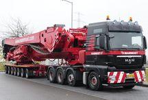 Trucks MAN