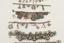 charm bracelets / by Barbara Waterbury