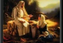 Women who loved Jesus