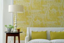Wallpaper Decor Ideas & Tips