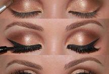 Makeup billeder