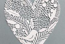 DESIGN - HEARTS