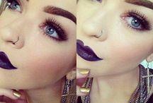 Maquiagem / Amooo