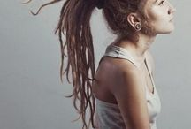 Natty Dread / Dreads and everything