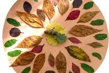OVI - őszi levelek - autumn leaves