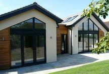 Orange Key Architecture / Architectural projects undertaken by Orange Key Design Studios