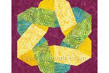 patchwork / laberinto