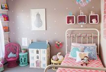 Eliza Jane's Big Girl Room