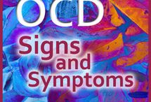 OCD and Related Disorders / OCD and Related Disorders information, including causes of OCD, OCD treatment and people living with OCD and Related Disorders.  / by HealthyPlace.com Mental Health Website