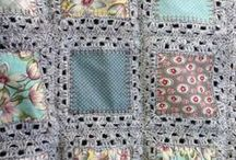 Vegyes patchwork