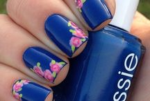 Nails / Nail art/paint pictures
