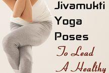 Jivamukhti Yoga
