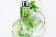 cosmetica oil