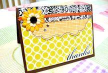 Sfida Card #2 / http://amichediscrap.blogspot.it/2013/11/sfida-card-2_15.html