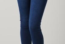 Fashion ✄ Pants (Jeans)
