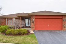 Real Estate- Homes for Sale / Chicago ans Southwest Suburban homes for sale.