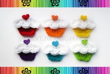 crochet projects to try / by Jamey Westrick