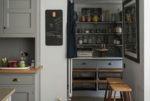 Kitchen inspiration / inspiration for your home.....