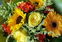 Seasons Summer Collection / Our collection of Summer bouquets & arrangements.