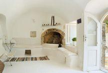 Summerhouse in Italy