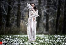 Photography I Art of Woman