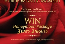 Let Us Embrace Your Romantic Moment / Berry Amour had a quiz on Facebook !! Learn more, www.facebook.com/berryamourvillas