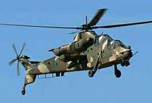 Denel Rooivalk  Attack Helicopter