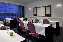 Meeting Rooms- Inn At The Quay, New Westminster, BC / 6 Meeting Rooms & Banquet Facilities. Plan the perfect wedding, receptions or retirement party.  4,000 square feet of space opens up to a wrap around balcony, a breath of fresh air above the Fraser River with room for up to 200 guests.  Add a West Coast element to your event with catering from one of Vancouver's favourite restaurant, The Boathouse Restaurant
