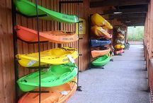 Boating/Kayaking / New River Sports takes to the lake, river, and streams with kayaks and canoes from Ocean Kayak, Necky, Old Town, & Pelican.