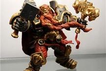 World Of Warcraft-action figure / World of Warcraft action figures, wow accessories, wow series, World of Warcraft items, World of Warcraft game, World of Warcraft store