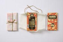Packagings / by Meg Minji