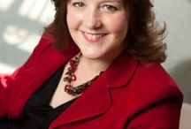 Featured Author: Michele Phoenix